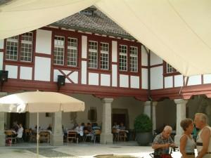 Schlosspark-Altersheim-Frie