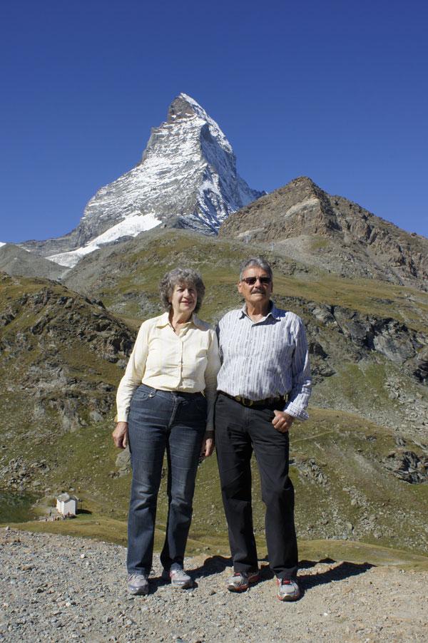 Ehepaar-Rolf-&-Beatrice-Beu